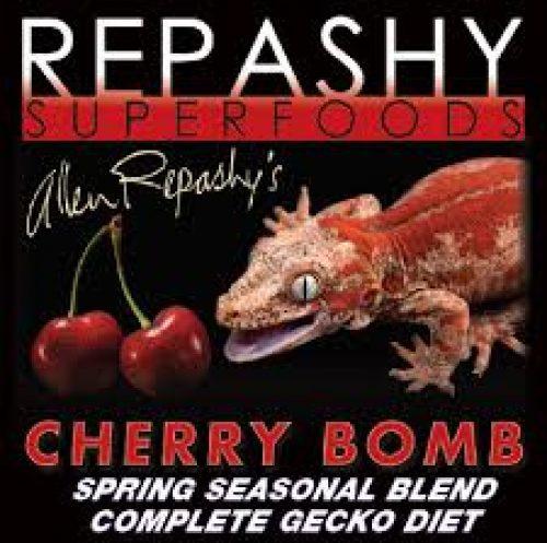 REPASHY CHERRY BOMB ( 340 GRAMM )