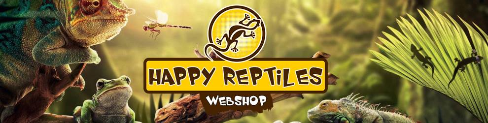 Happy-Reptiles