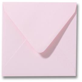 lichtroze enveloppen