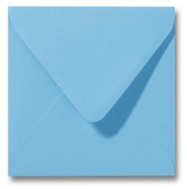 oceaanblauwe enveloppen