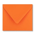 donker oranje enveloppen