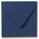 donkerblauwe enveloppen