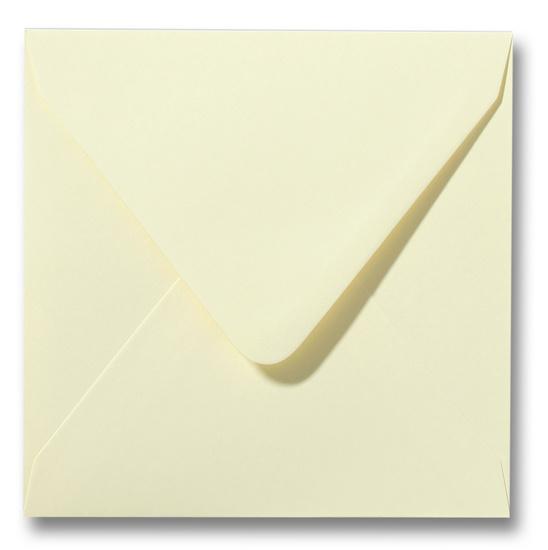 zachtgele enveloppen
