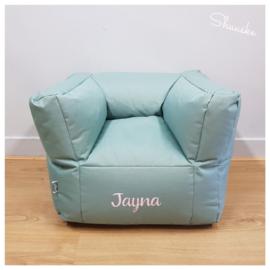 fauteuil / Beanbag voor Jayna