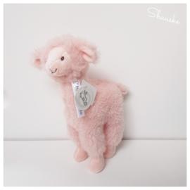 Lama Lush roze - Happy Horse