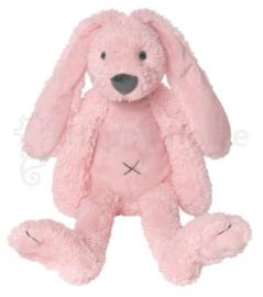 Knuffel konijn roze - Happy Horse