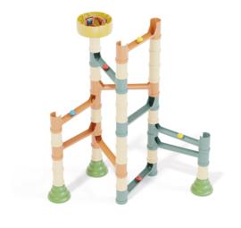 Play Bio - Knikkerbaan (45-delig)