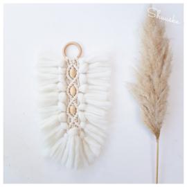 Wandhangers | Macramé hangers
