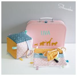 Nr 1: Kraampakket / geboortepakket