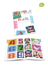 PIXEL XL - Patronen boekje