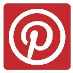 logo pinterest shuuske