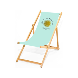 SAL de IBIZA strandstoel