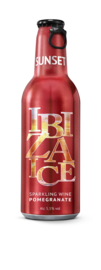 Ibiza Ice Sunset (330ml)