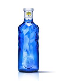 Solan de Cabras mineraalwater (glas) Limited Edition 0,7 liter