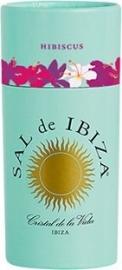 SAL de IBIZA Granito con Hibiscus (shaker)