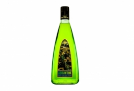 Absinthe Art Collection 0,7 liter