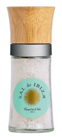 SAL de IBIZA zoutmolen