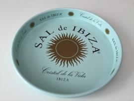 SAL de IBIZA dienblad