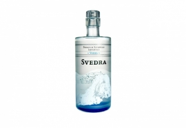 Svedra Premium Vodka 0,7 liter