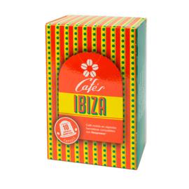 Cafés Ibiza capsules 10st. (Nespresso)
