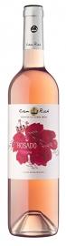 Can Rich rosé (rosado) 2017