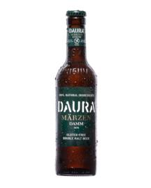 Daura Marzen Damm glutenvrij 0,33 liter (4-pack)