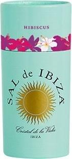 SAL de IBIZA zeezout Granito con Hibiscus (shaker)