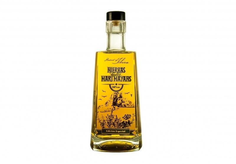 Hierbas Ibicencas Special Edition 0,7 liter