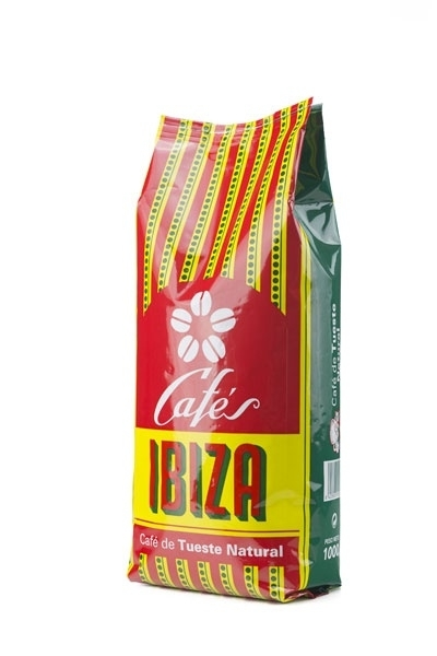 Cafés Ibiza Extra Superior koffiebonen (1 kg)