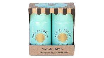 SAL de IBIZA - Keramische Beach Duo Zout & Peper