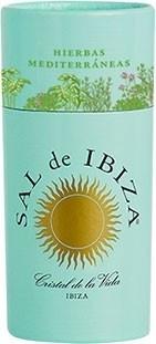 SAL de IBIZA zeezout Granito con Hierbas (shaker)