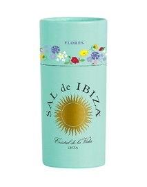 SAL de IBIZA zeezout Granito con Flores (shaker)