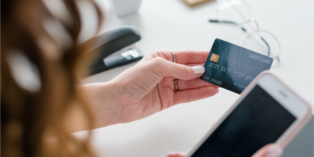 Betalingsmethoden