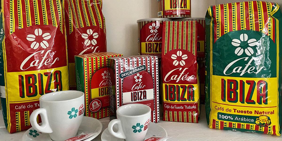 Cafes Ibiza