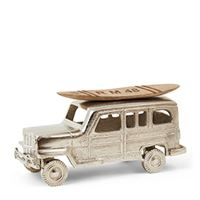Summer Surf Alu Car