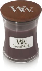 WW Sueded Sandalwood Mini Candle
