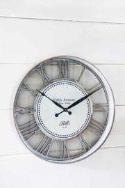 Fifth Avenue Clock Riviera Maison