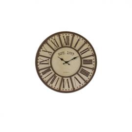 wandklok Riverdale 40 cm