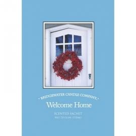 Welcome Home geurzakje
