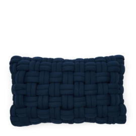 Yacht Club Knot Pillow Cover