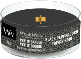 WW Black Peppercorn Petite Candle