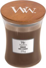 WW Humidor Medium Candle