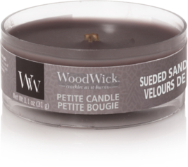 WW Sueded Sandalwood Petite Candle