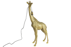 vloerlamp giraffe