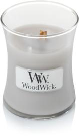 WW Warm Wool Mini Candle