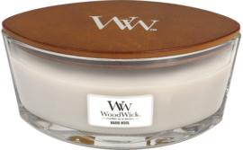 WW Warm Wool Ellipse Candle
