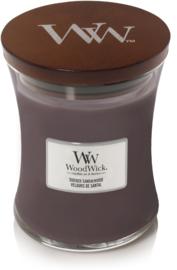 WW Sueded Sandalwood Medium Candle