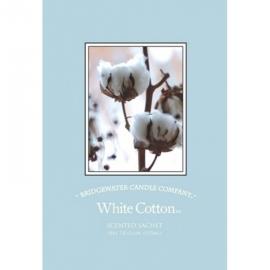 White Cotton geurzakje