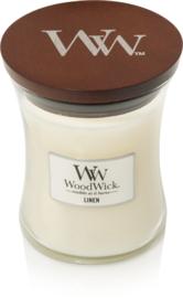 WW Linen Medium Candle
