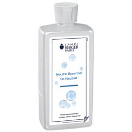 Lampe Berger Neutre Essentiel – Neutraal 1000 ml